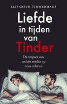 Liefde in tijden van Tinder