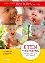 Eten voor de kleintjes - voor borst- én fleskinderen