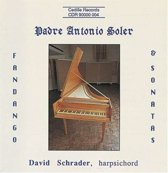 Soler: Fandango And Sonatas