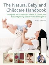 The Natural Baby and Childcare Handbook