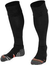 Stanno Basics - Voetbalsokken - Unisex - 45-48 - Zwart