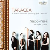 Taracea: A Mosaic Of Ingenious Music Spanning Five