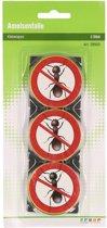 Mierenlokdoosjes - 3 stuks - ongediertebestrijding mierenlookdoos
