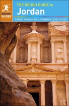 The Rough Guide to Jordan (Travel Guide eBook)