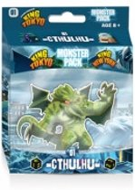 King of Tokyo Monster pack 1 Cthulhu
