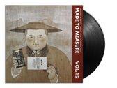 Music For Commercial (Lp) (LP)
