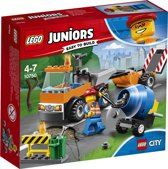 LEGO Juniors City Reparatietruck - 10750