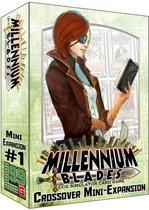 Millennium Blades: Crossover (#1) Uitbreiding