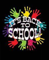It's Back to School