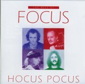 Hocus Pocus: The Best Of Focus