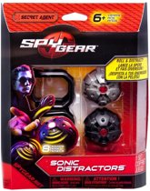 Spy Gear - Sonic Distractors