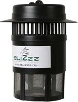 BliZzz Muggenlamp + setje reservelampen
