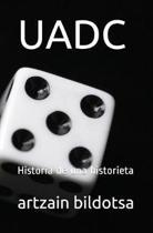 Uadc. Historia de Una Historieta