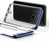 Baseus Samsung S8 Edge Colorful Cover Case Blue hoesje
