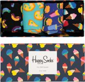 Happy Socks Special Sweets  Giftbox - Maat 36-40
