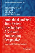 Embedded and Real Time System Development