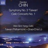 Symphony No. 3 Taiwan