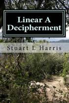 Linear a Decipherment
