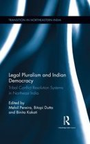 Legal Pluralism and Indian Democracy
