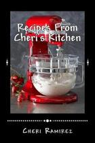 Recipes from Cheri's Kitchen