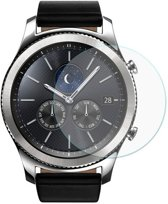 Samsung Gear S3 Tempered glass