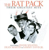 The Rat Pack - Their Greatest