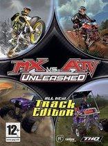 MX vs. ATV Unleashed /PC - Windows