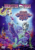 Monster High: Great Scarries Reef