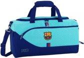 Fc Barcelona Away - Sporttas - 50 cm - Turquoise