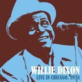 Live in Chicago 1974