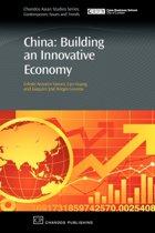China: Building An Innovative Economy