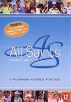 All Saints - Seizoen 5 (Deel 1)