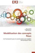 Mod lisation Des Concepts Flous