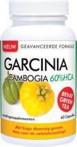 Natusor Garcinia Cambogia Hca - 60 capsules - Voedingssupplement