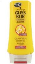 Gliss-Kur Conditioner Oil Nutritive