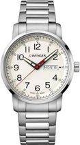 Wenger Mod. 01.1541.108 - Horloge