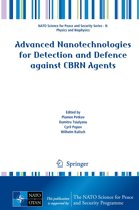 Advanced Nanotechnologies for Detection and Defence against CBRN Agents