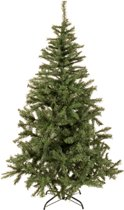 Kunstkerstboom - 180 cm - incl. metalen voet