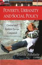 Poverty, Urbanity & Social Policy