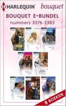 Bouquet e-bundel nummers 3376 - 3383, 8-in-1