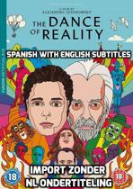 La danza de la realidad (aka The Dance of Reality) [DVD]  (English subtitled)