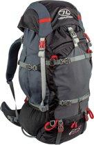 Highlander backpack Ben Nevis 65 liter - zwart