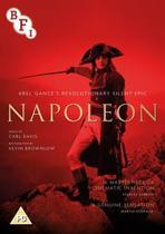 Napoleon (1927) (import) (dvd)