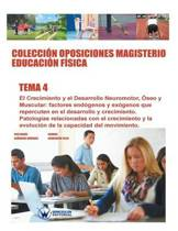 Colecci n Oposiciones Magisterio Educaci n F sica. Tema 4