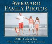Awkward Family Photos Page-A-Day Scheurkalender 2018