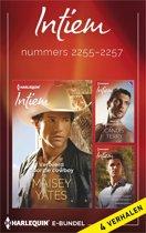 Intiem e-bundel nummers 2255-2257 (4-in-1)
