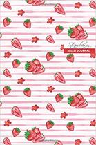 Strawberry Bullet Journal