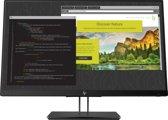 HP Z24nf G2 computer monitor 60,5 cm (23.8'') 1920 x 1080 Pixels Full HD LED Flat Mat Zwart