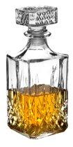 Whisky karaf - wiskey drankkaraf - 1 liter