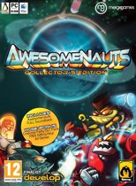 Awesomenauts - Collector's Edition